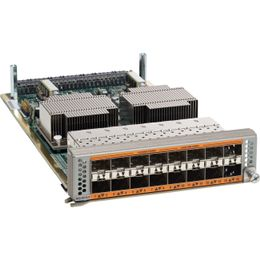 CISCO Mod/Nexus 5500 Unified Ports