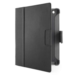 BELKIN iPad3 Cinema Leather Swivel