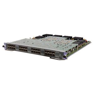 Hewlett Packard Enterprise 12500 32-port 10GbE SFP+