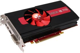Radeon PCI-E HD7770 GHz Edition 1GB DVI/DP