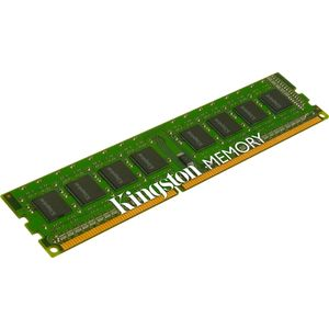 KINGSTON Memory/ 8GB 1333MHz ECC