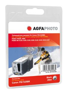 AGFAPHOTO Ink Black