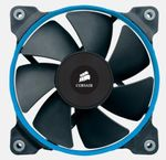 Corsair Fan, SP120, Low noise