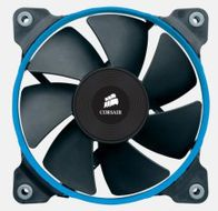 Fan, SP120, Low noise 120 x 25, 3 pin, Dual pack