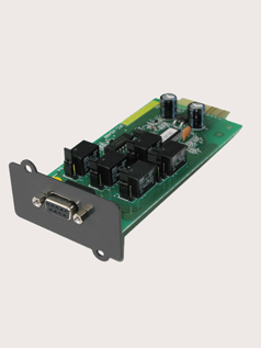 AEG PS Relay card C. (6000003932)