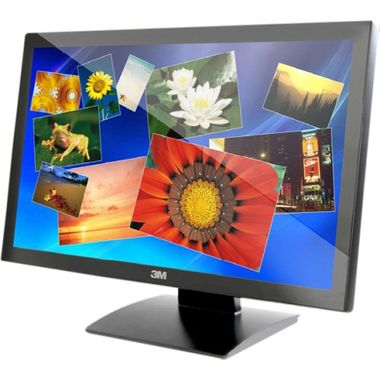 "3M M2167PW 21,5"" Multi-Touch Display, RTS"