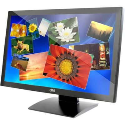 """3M M2167PW 21,5"""" Multi-Touch Display, RTS"""