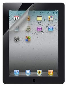 BELKIN iPad3 Anti-Glare Screen Guard