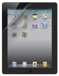BELKIN iPad3 Anti-Smudge Screen Guard