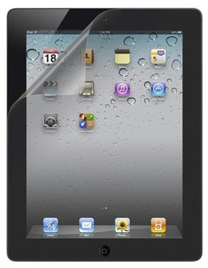 iPad3 Anti-Smudge Screen Guard