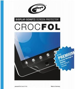 "CROCFOL Voucher Premium Antireflex front + back Tablet 11"" - qty 1 (2957)"