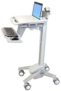 ERGOTRON StyleView Laptop Cart SV40