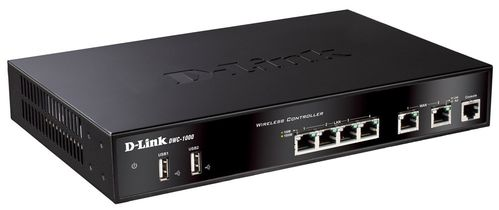D-LINK DWC-1000 Wireless Controller (DWC-1000)