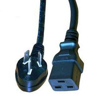 HP PWR-CORD OPT-922 3-COND 2.5-M- (8120-8934)