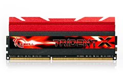 G.SKILL DDR3 16GB PC19200 CL10 KIT (2x8GB) 16GTX T