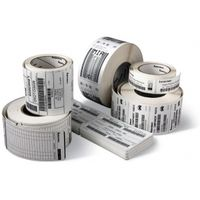 Label, Thermal Topcoated Paper, 51x102mm, 126/roll, 32/box, Perf, 19mm core, Out Ø 57mm, PB