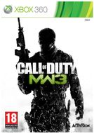 ACTIVISION Call of Duty - Modern Warfare 3 - XBOX 360 (84206UK)