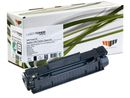 MM Black Laser Toner (CB436A)