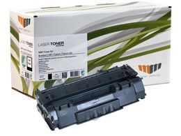 MM Black Laser Toner (Q5949A