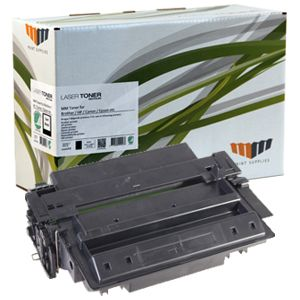 MM Black Laser Toner (Q7551X)