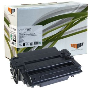 MM Black Laser Toner (Q6511X