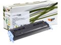 MM Yellow Laser Toner (Q6002A / 124A / CRT-707Y)