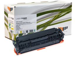 MM Yellow Laser Toner (CC532A