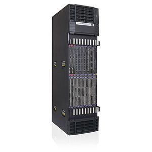 Hewlett Packard Enterprise 12518 DC Switch Chassis