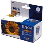 EPSON INK CARTRIDGE COLOR FOR