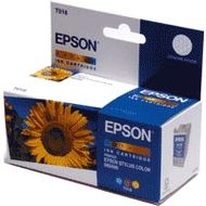 EPSON INK CARTRIDGE COLOR FOR STYLUS COLOR 680 NS (C13T018401)
