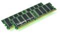 KINGSTON Minne - 1 GB - DIMM 240-pin - DDR II - 800 MHz - CL6 - ej buffrad