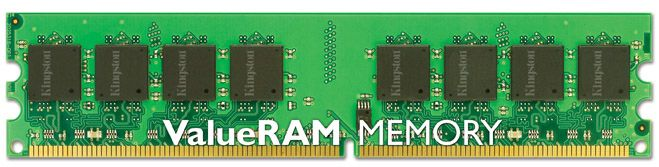 DDR2 16GB PC667 ECC FULLY BUFF CL5 DUAL RANK X4 (KIT OF 2)