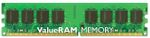 KINGSTON VALUERAM 2GB (1X2GB) DDR2-1066M