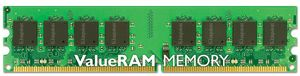 Valueram/ 16GB 667MHz DDR2 ECC Reg with Parity CL5 DIMM (Kit of 2) Dual Rank, x4