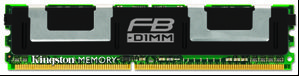 8GB DDR2-667 FULLY BUFFERED DIMM