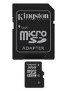 KINGSTON 32GB microSDHC Class 4