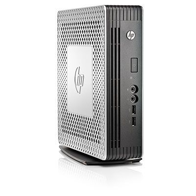 t610 PLUS Flexible Thin Client