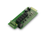AEG PS Relay card D., 1., 1.M (6000009253)