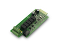AEG PS Relay card D., 1., 1.M