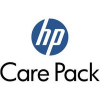 Hewlett Packard Enterprise 1 year Support Plus 24 X5000 Network Storage System (U1R24E)