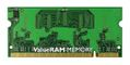 KINGSTON Memory/1GB 800MHz DDR2Non-ECC CL5 SODIMMOBS! Allokeringsartikel, bristvara, pris kan ändras dagligen! -- Kingston ValueRAM - Minne - 1 GB - SO DIMM 200-pin - DDR II - 667 MHz / PC2-5300 - CL 5 - icke