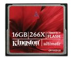 KINGSTON Compact Flash 16GB Ultimate