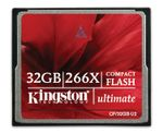 KINGSTON Compact Flash 32GB Ultimate