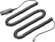 PLANTRONICS HIS INLINE AMPLIFIER ADAPTER-