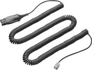 PLANTRONICS HIS INLINE AMPLIFIER ADAPTER- (72442-41)
