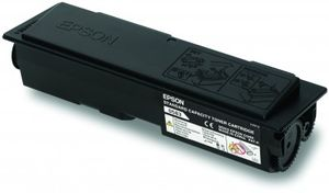 EPSON cartridge black 3000 pages for AcuLaser M2300D M2300DN M2300DT M2300DTN MX20DN MX20DNF MX20DTN MX20DTNF M2400D M2400DN (C13S050583)