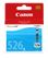 CANON CLI- 526 C BLISTER NO SECURITY COLOUR INK CARTRIDGE