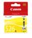 CANON CLI-526 Y BLISTER NO SECURITY COLOUR INK CARTRIDGE