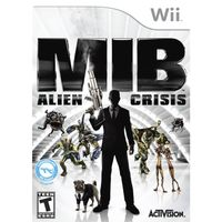 Men In Black III - Wii