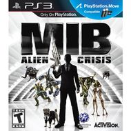 Men In Black III - PS3